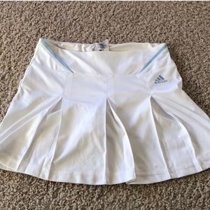 RARE VINTAGE adidas tennis skirt